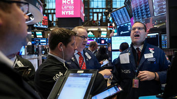 Dow Jones направи най-големия си скок от 1933 г. насам