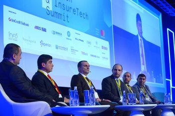 Застрахователният сектор изостава в дигитализацията от банковия