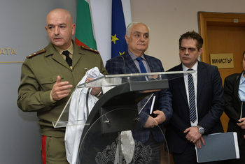 Първи два случая на коронавирус в София