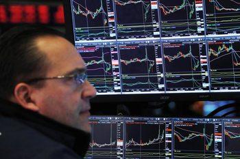 Европейските борси реагираха негативно на данните за рекордно високата безработица в САЩ