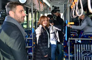 София пусна нова поръчка за 52 електробуса