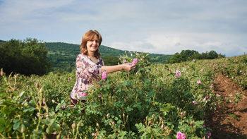 Веселина Ралчева: Пренастроихме производството си за почистващ разтвор от биопродукти