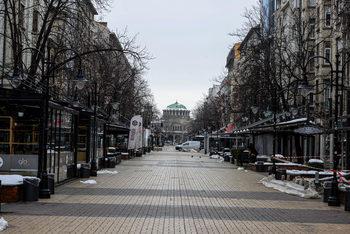 В София най-слабо засегнат от кризата ще бъде ИКТ секторът
