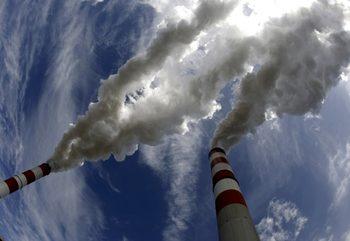 Въздухът на Европа също се изчиства заради пандемията