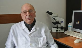 Почина детският онкохематолог проф. Драган Бобев