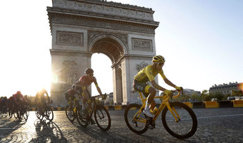 Франция решава за провеждането на колоездачната обиколка до 15 май