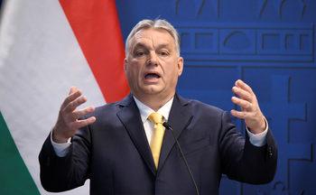 Правозащитници искат ЕС да се опълчи на унгарски законопроект за извънредно положение