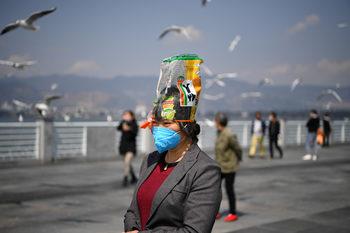 Фотогалерия: Световните снимки на деня – 4 март