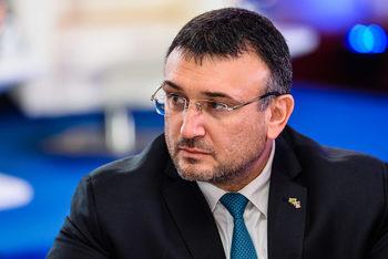 България ще поиска от ЕС пари за оборудване на граничарите
