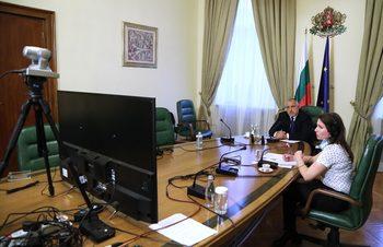 Борисов съобщи за още 2 случая на коронавирус