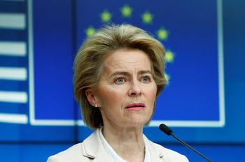 ЕС ще насочи 25 млрд. евро за борба с коронавируса