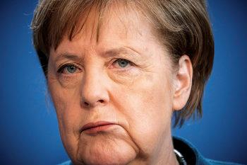 Меркел се изолира заради коронавируса, имала е контакт със заразен