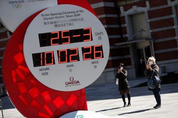 Олимпийските игри в Токио ще се проведат през лятото на 2021 г.