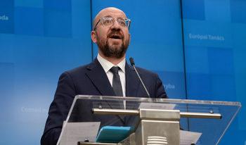"Лидерите на ЕС обмислят план ""Маршал"" за Европа"