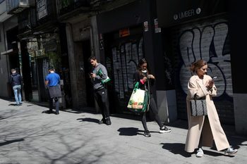 """Испанската икономика навлиза в """"хибернация"""""""