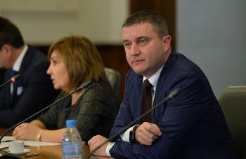 Горанов ще предложи актуализация на бюджета