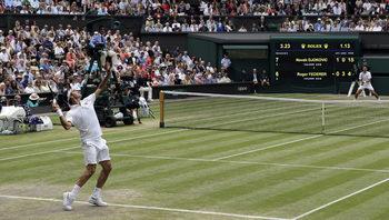 """""""Уимбълдън"""" ще бъде отменен, твърди високопоставен служител в тениса"""