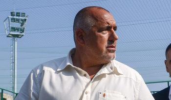 Едно наум: България и Абу Даби ще изградят хиподрум за конни състезания край Шумен