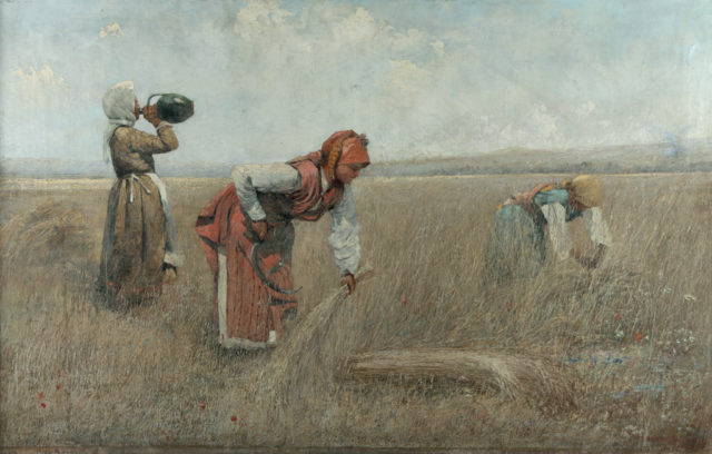 Български съвременни художници