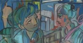 """Галерия """"Пловдив"""" представя групова изложба на турски художници"""