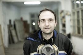 Димитър Генчев открива изложба на две места