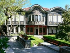 Етнографският музей в Пловдив крие още много тайни