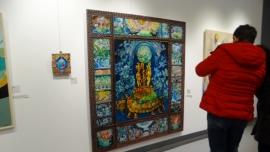 Най-доброто през годината от пловдивските художници (ГАЛЕРИЯ)