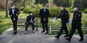 САЩ се готви за най-лошото, а в Китай за първи път няма починали от COVID-19: коронавирусът към 7 април