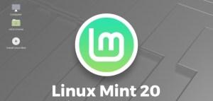 Ще има само 64-битова версия на Linux дистрибуцията Linux Mint 20 Ulyana
