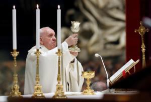 """Папа Франциск: """"Настана време да помислим за въвеждането на Безусловен Базов Доход"""""""