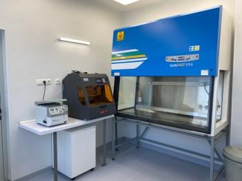 В Плевен е открита първата в Северна България лаборатория за изследване на COVID-19