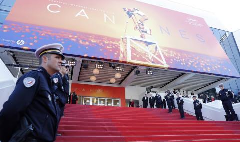 Филмовият фестивал в Кан все пак ще се проведе