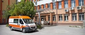 Днес изписват от плевенската болница излекуван от коронавирус 69- годишен пациент