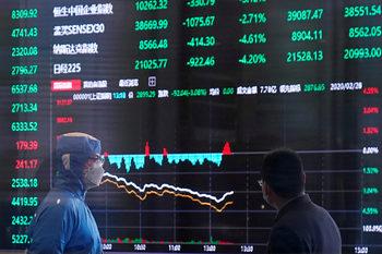 Икономика след пандемията