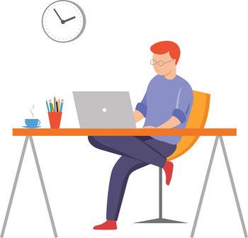 Как да увеличим производителността на екипа при дистанционна работа