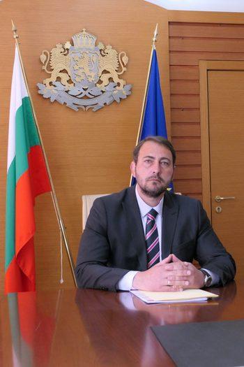 """""""Браншовият"""" зам.-министър на земеделието Чавдар Маринов ще бъде уволнен"""