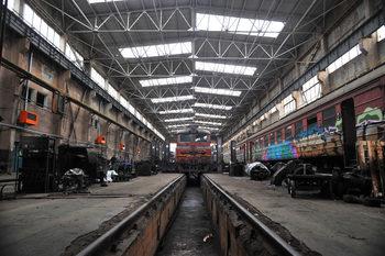 Само Siemens подаде оферта за 10 нови локомотива на БДЖ