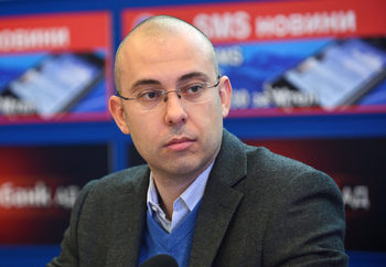 Калоян Стайков, ИПИ: Подходът на кабинета с бюджета изглежда разумен