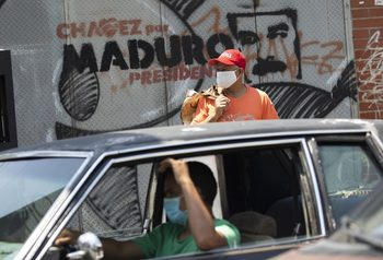 САЩ към Мадуро и Гуайдо: Създайте преходен кабинет и ще свалим санкциите