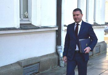 Горанов: Ако имаме пари, може да вземем всякакви решения, без пари не можем нищо