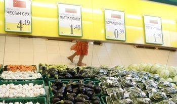 Танева предупреди веригите да не вдигат необосновано цените на българските храни