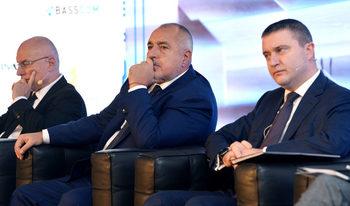 Капиталовият недостиг в една банка спира към момента България за чакалнята на еврозоната