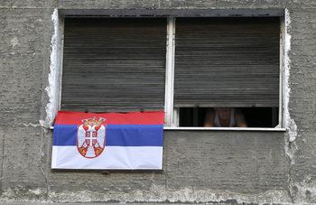 Над 13% от заразените в Сърбия са лекари, новите случаи са 257