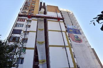 Проект ще подготви безплатно 30 жилищни блока за саниране в София