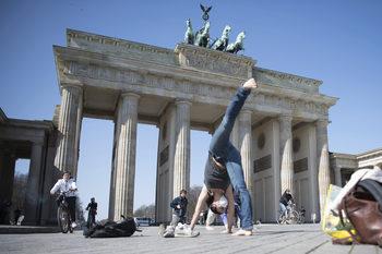 Така може да изглежда връщането към нормалния живот в Германия
