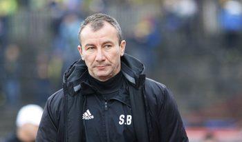 Втори български клуб се раздели с треньора си по време на паузата