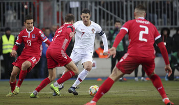 Футболът може да остане без мачове на национални отбори през 2020 г.