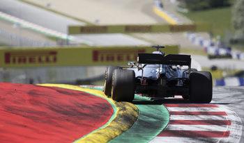 Австрия се готви да приеме първия старт във Формула 1 без публика