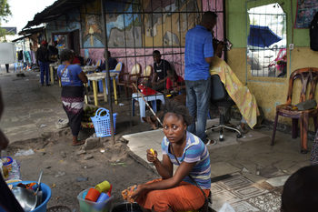 Ебола и коронавирус едновременно – кошмарът на Конго