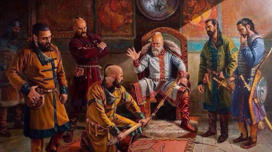 Историческият парк край Варна отваря врати с изложба-конкурс за историческа живопис